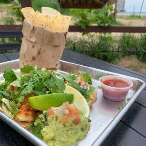 Lake Breeze Tacos